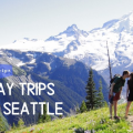 Thumbnail image for Six Summer Day Trips from Seattle
