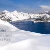 Thumbnail image for Winter Fun at Crater Lake National Park
