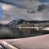 Thumbnail image for Quick Escape: Nordic Ski Trip to Lake Wenatchee