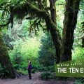 Thumbnail image for The Ten Essentials, plus Five Important Hiking Safety Tips