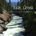 Thumbnail image for CAMP & HIKE: Icicle Creek Canyon