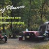 Thumbnail image for Plan Now, Camp Later: Reserve Early for the Best Northwest Campsites