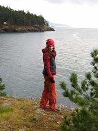 Exploring and enjoying Orcas Island