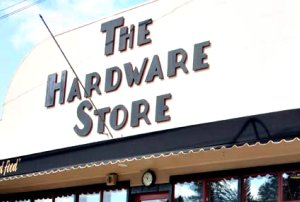 Vashon Island The Hardware Store