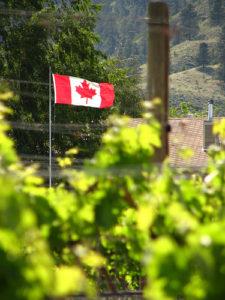 Oh Canada by Carlitos