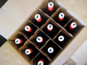wine Megan Cole