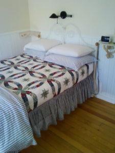 Methow -- Bedroom