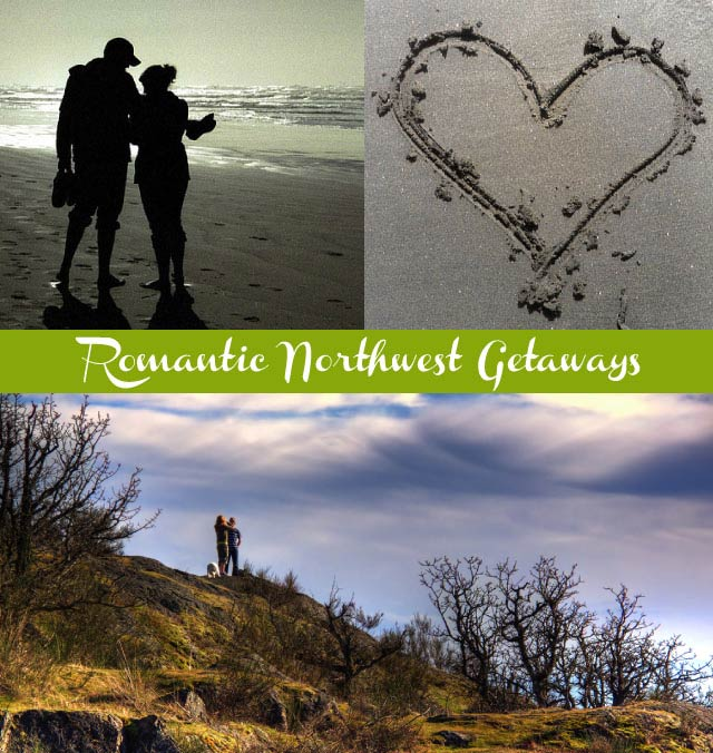Nine Romantic Northwest Getaways