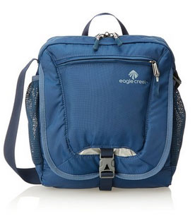 GIFT for the air traveler: Eagle Creek Travel Gear Guide Pro