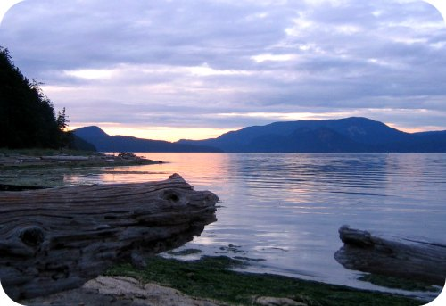 Washington Camping - Ten Great Campgrounds