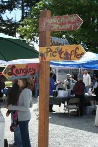 Langley Farmer's Market