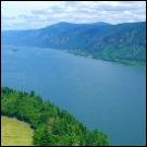 columbia river gorge in washington