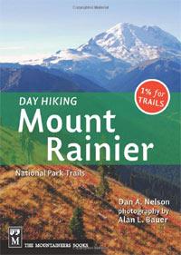 DayHikingMount-Rainier