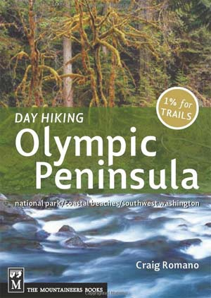 Day Hike: Olympic Peninsula