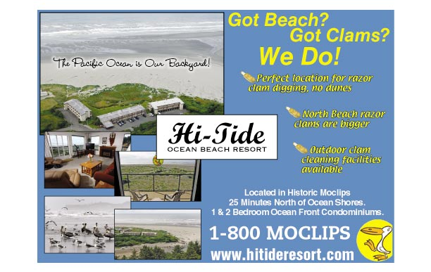 Hi-Tide Ocean Beach Resort