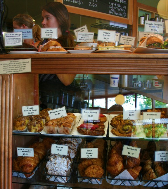 Columbia City Bakery in Seattle