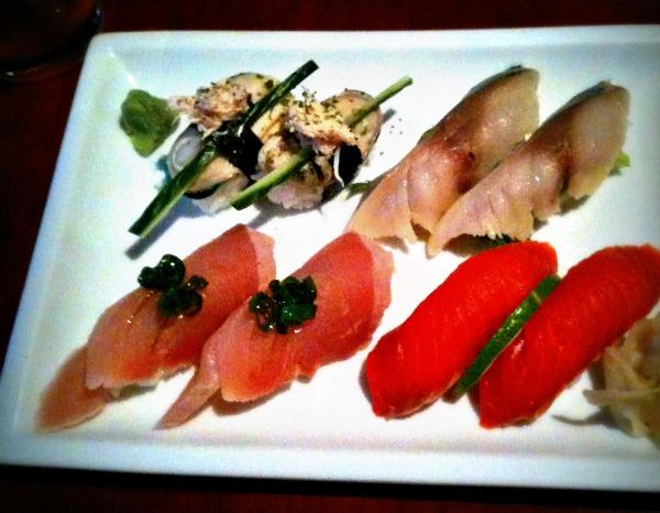 Best Nigiri Sushi