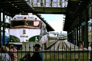 Portland Without a Car: Places to Stay near the Amtrak Station