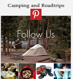 Camping on Pinterest