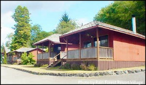 Stay and Play: Lake Quinault