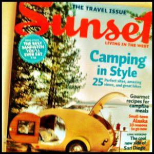 Vintage Campers to Daydream About | Northwest Tripfinder