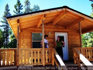 State Park Cabins In Oregon, From Rustic To Deluxe