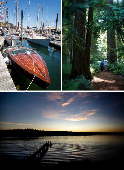 Six Summer Day Trips from Seattle