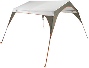 REI shelter for picnic table