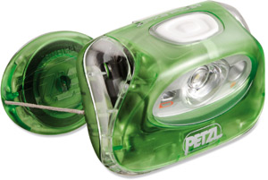 Petzl Zipka Headlamp