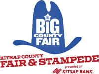 Kitsap County Fair, August 20-24, 2014