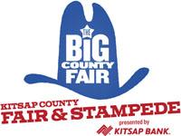 Kitsap County Fair, August 20-24, 2014