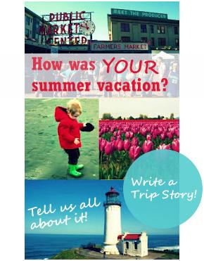 Write a Trip Story