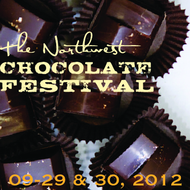 Northwest Chocolate Festival