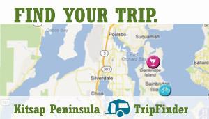 Kitsap Peninsula TripFinder