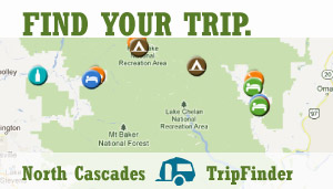 North Cascades TripFinder