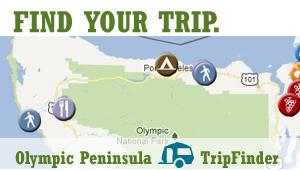 Olympic Peninsula TripFinder