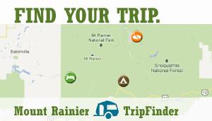 Mount Rainier TripFinder