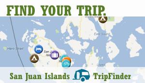 San Juan Islands TripFinder