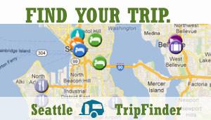 Seattle TripFinder