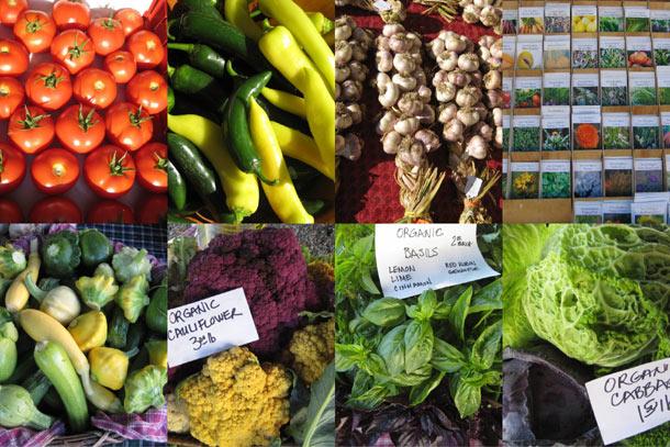 Twisp Farmers Market