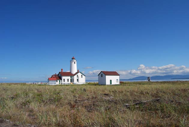 To the Lighthouse: Unique Vacation Rental - Be a Lighthouse Keeper for a Week