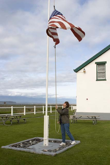 To the Lighthouse: Be a Lighthouse Keeper for a Week