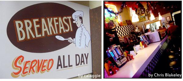 Luna Park Cafe