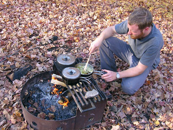 Fall Camping Tips |  Northwest TripFinder
