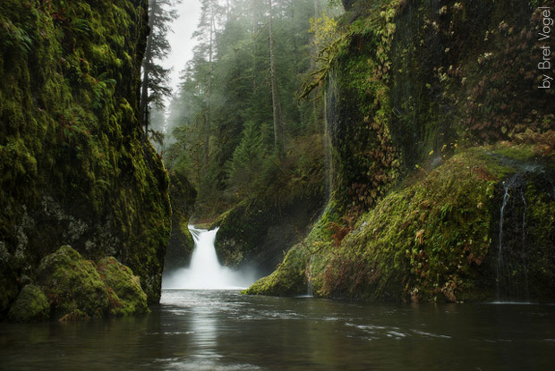 Waterfall Weekend: Columbia River Gorge