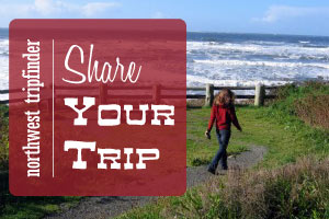 Share Your Trip at Northwest TripFinder