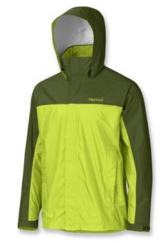 Ten Essentials for the Northwest Rain