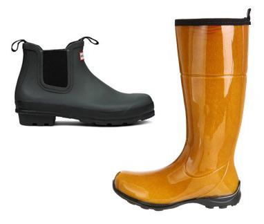 Ten Essentials for the Northwest Rain