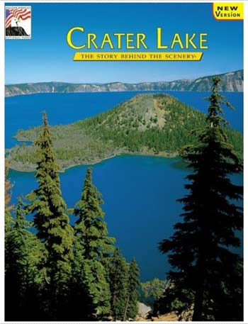 Crater Lake: The Story Behind the Scenery