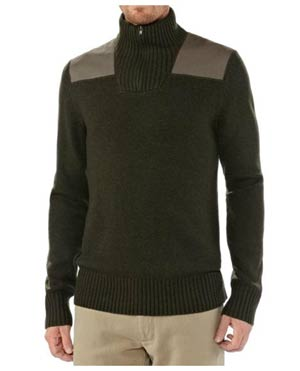 Patagonia Men's Foraging Sweater